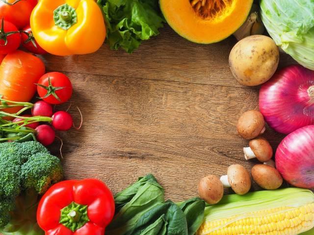 野菜の返礼品