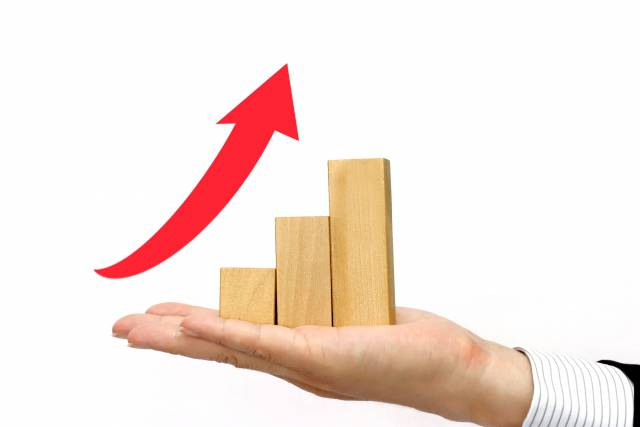 積立NISAの利益はどれぐらい?