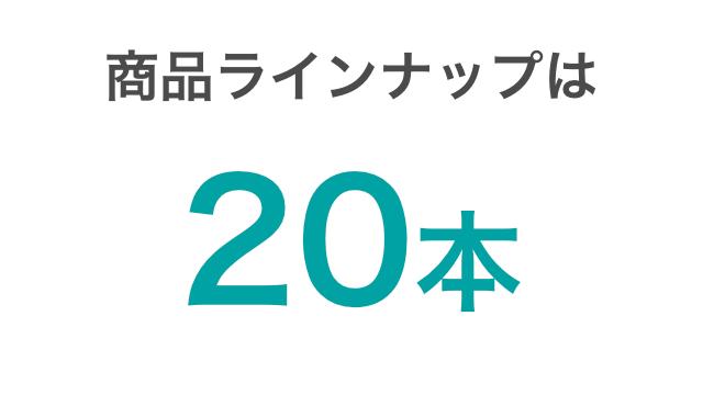 イオン銀行の積立NISA商品ラインナップは20本